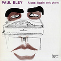 Paul Bley (1932) Alone_10
