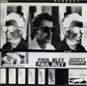 Paul Bley (1932) Barrag10