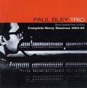 Paul Bley (1932) Bleysv10