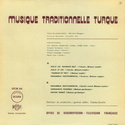 Musiques traditionnelles : Playlist - Page 3 Mtturq11