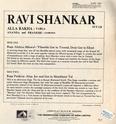 Musiques traditionnelles : Playlist - Page 6 Ravi7211