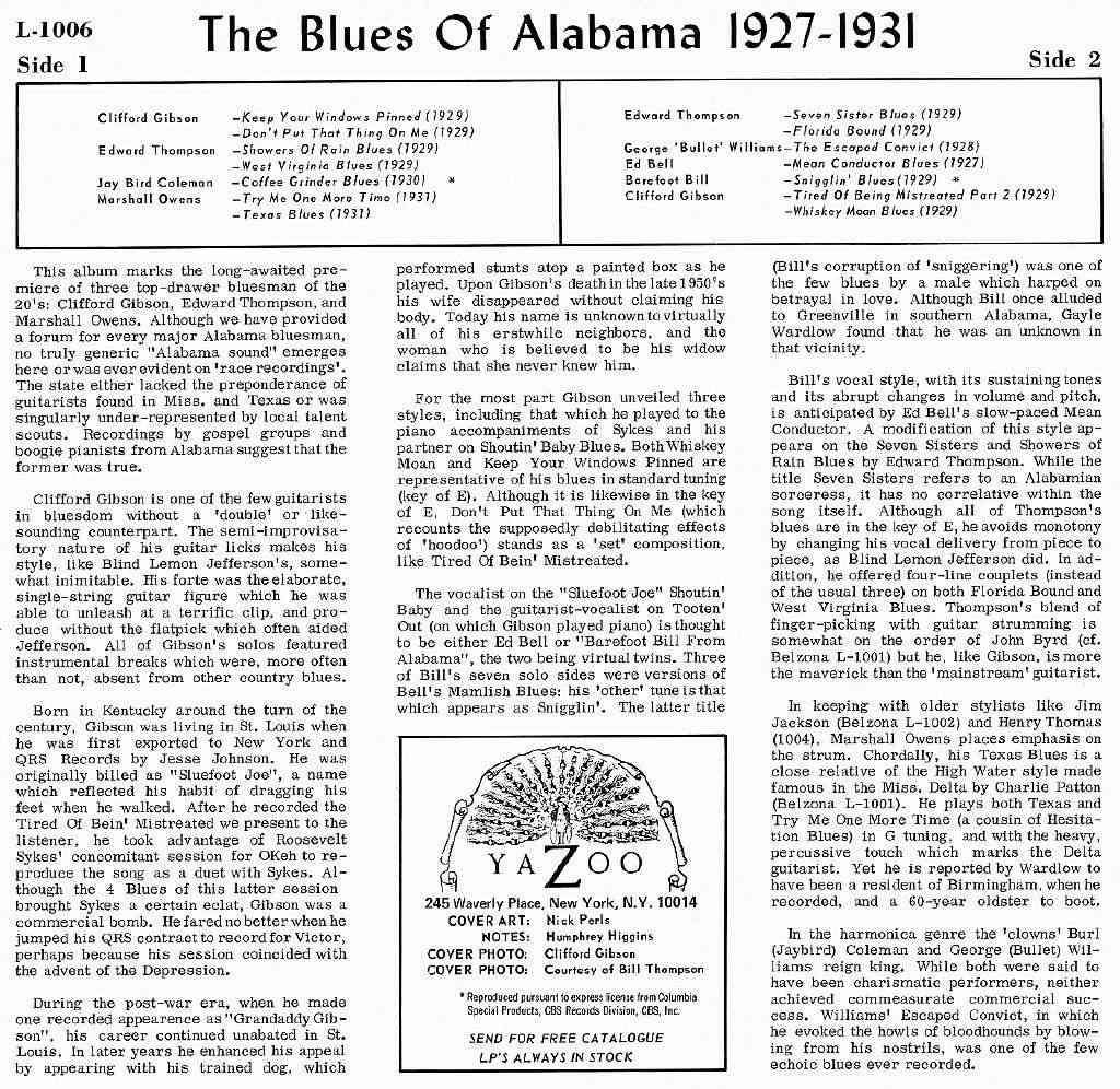 [RnB/Blues] Playlist Y1006_11