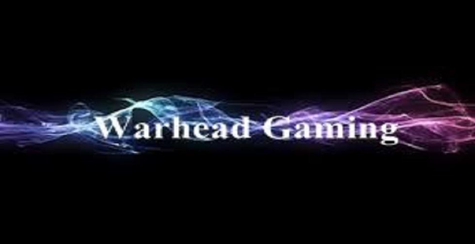 Warhead Gaming