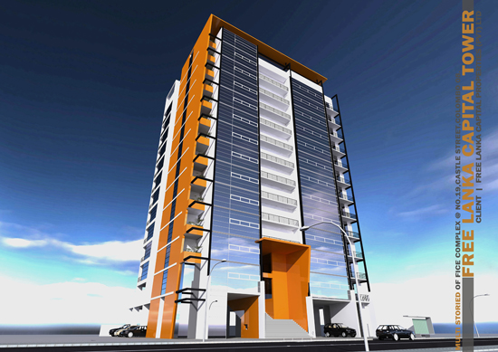 FLC Tower to be completed this year  16060010