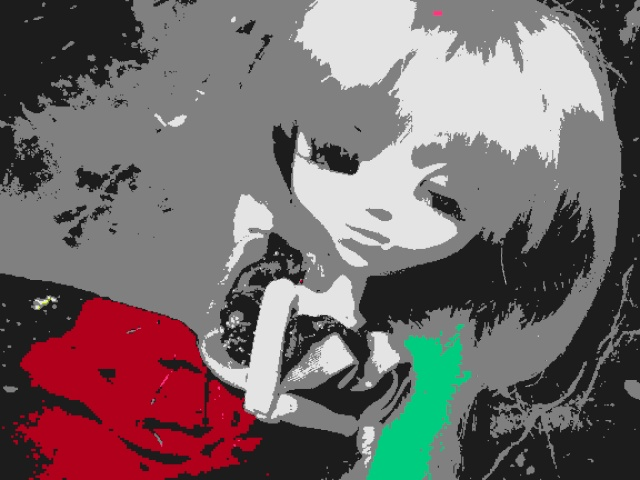 [Sondage ]miss pullip février - Félicitation Arya 26! Dscf0910