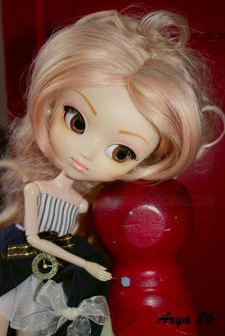 [Sondage ]miss pullip février - Félicitation Arya 26! Nell2510