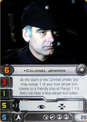 [X-Wing] Die Promokarten-Übersicht Colone10
