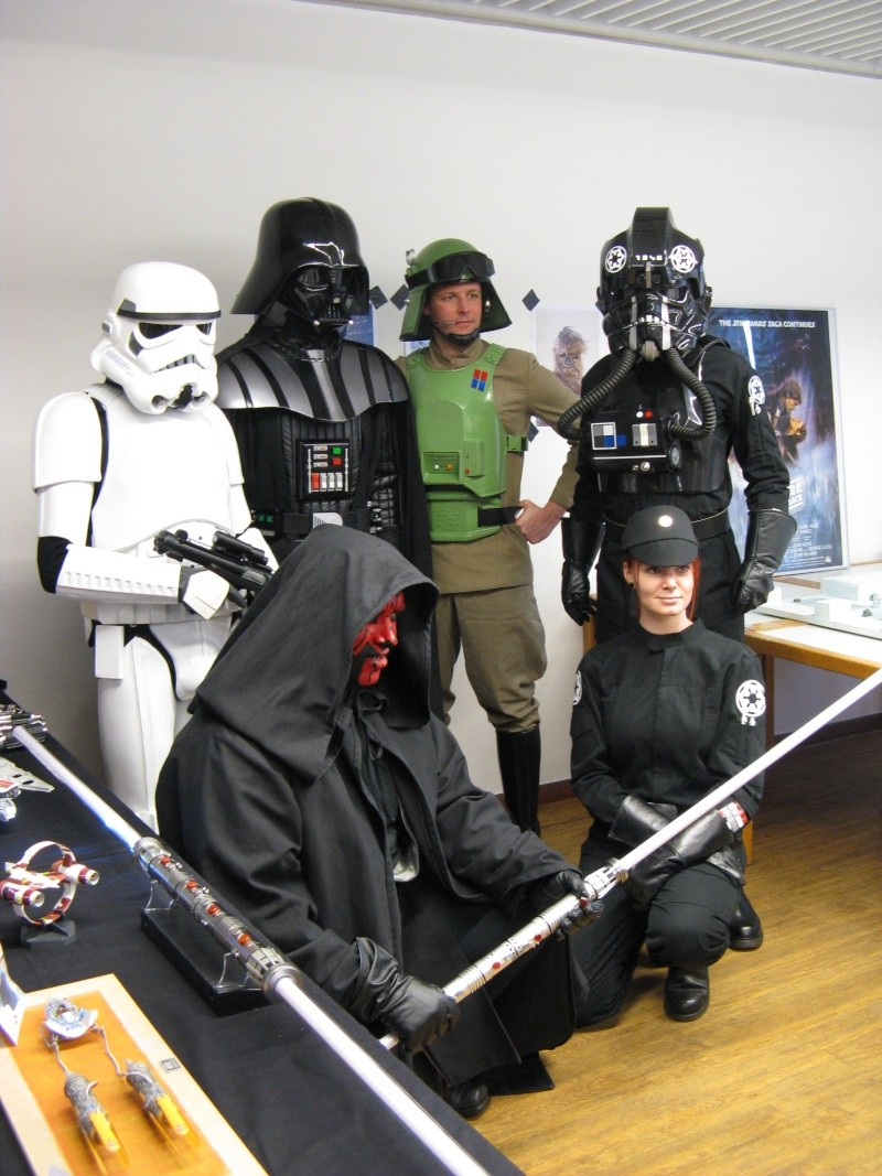501st Legion Kostümgruppe. Jemand dabei ? Img_2912
