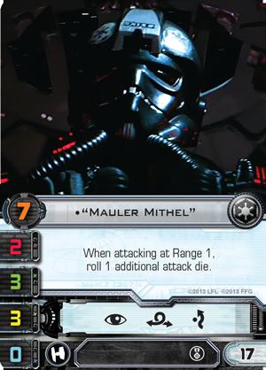 [X-Wing] Die Promokarten-Übersicht Mauler10