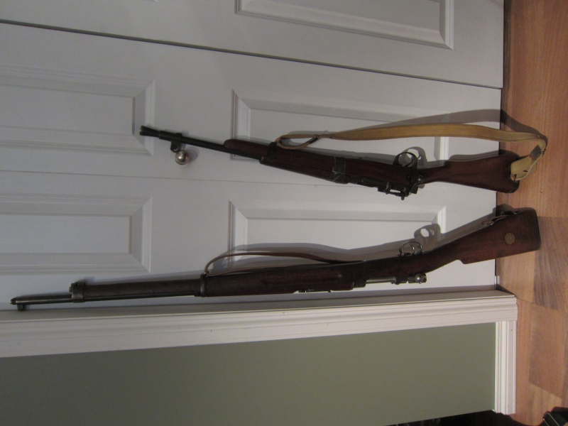 303 Short Lee Enfield Bush gun Img_0810