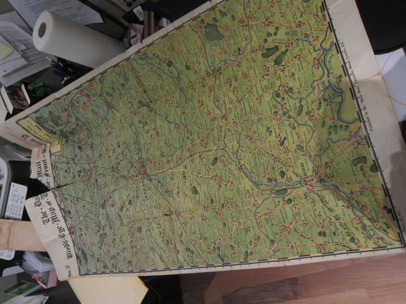WTB:  WW1 Trench Maps Img_1112