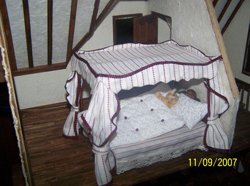 La maison des chats 100-3110