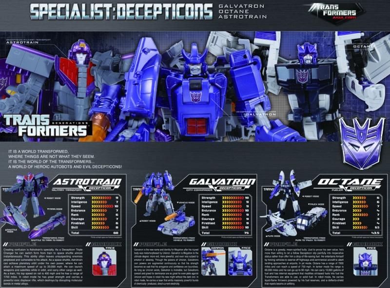 Jouets Transformers Generations: Nouveautés TakaraTomy - Page 6 1cfcae10