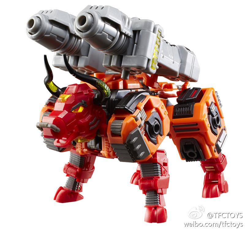 """[TFC Toys] Produit Tiers - Jouet """"Projet Ares"""" - aka Prédacons - Page 3 Aethon11"""