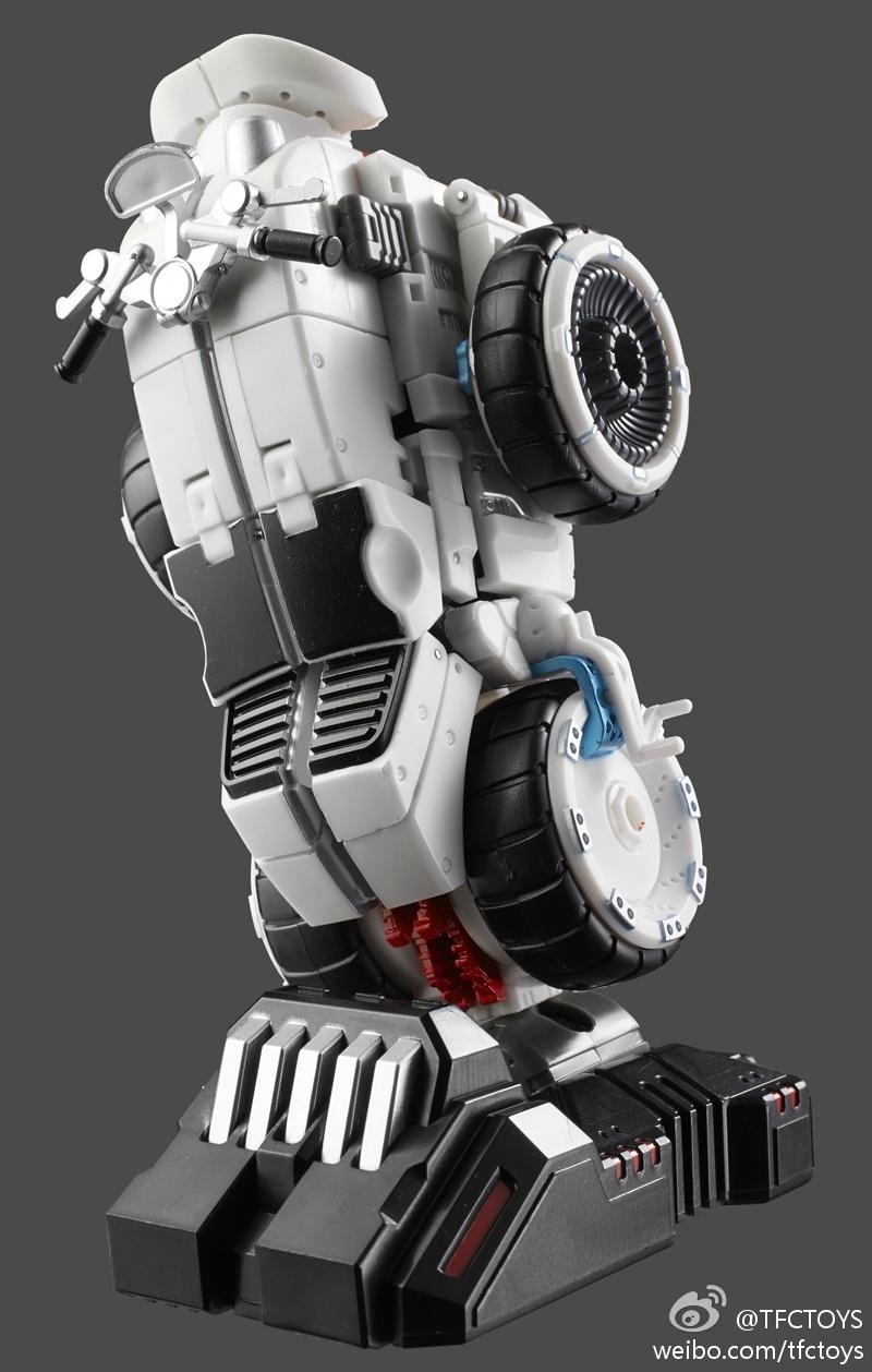 [TFC Toys] Produit Tiers - Jouets Prometheus (aka Protectobots - Defensor/Defenso) - Page 2 Warnin13