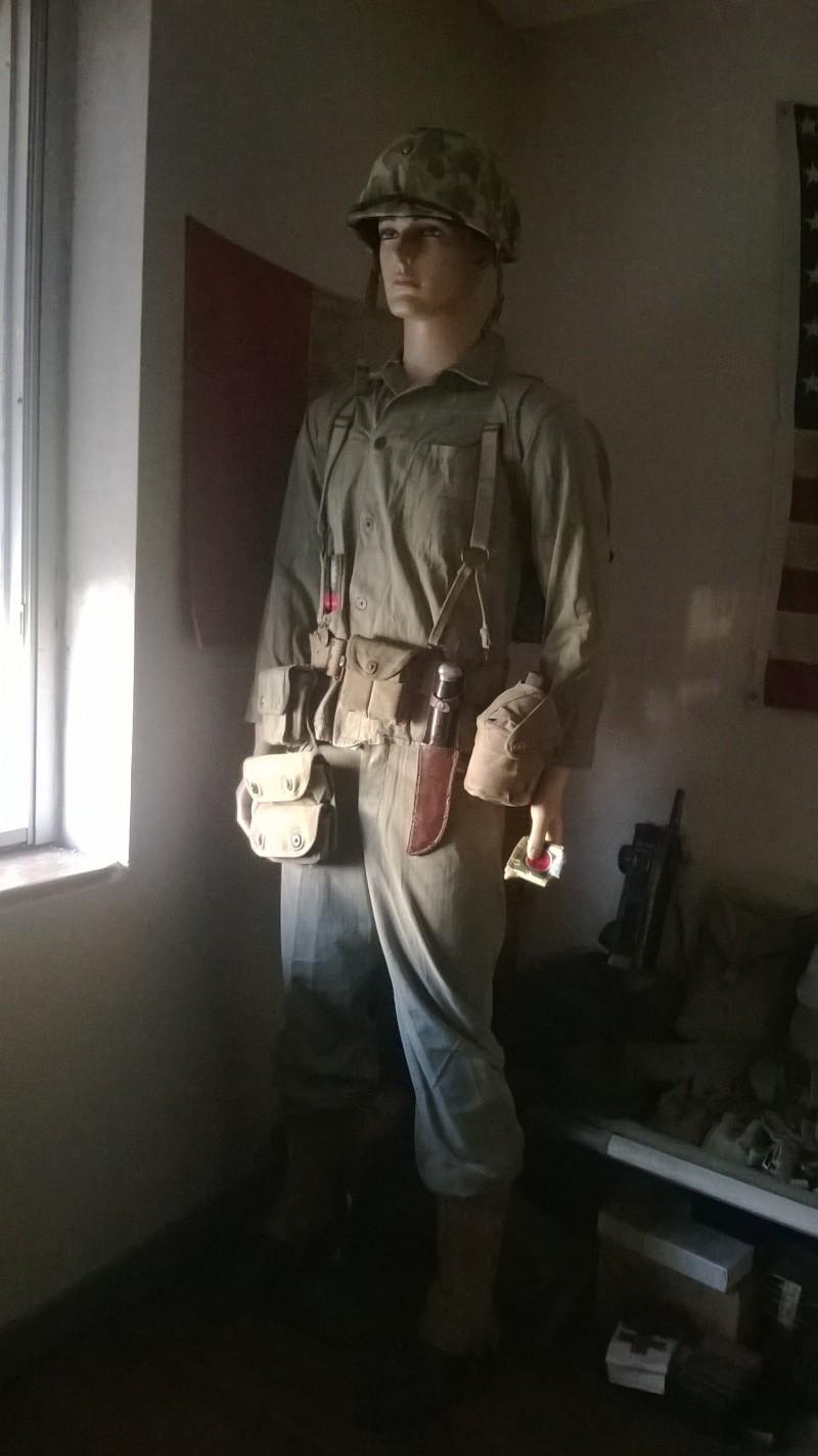 Peleliu 1st Marine Division  Wp_20141