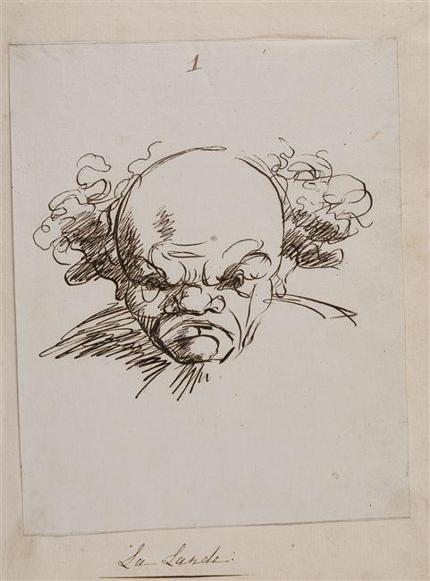 Le peintre François-André Vincent 12-51610
