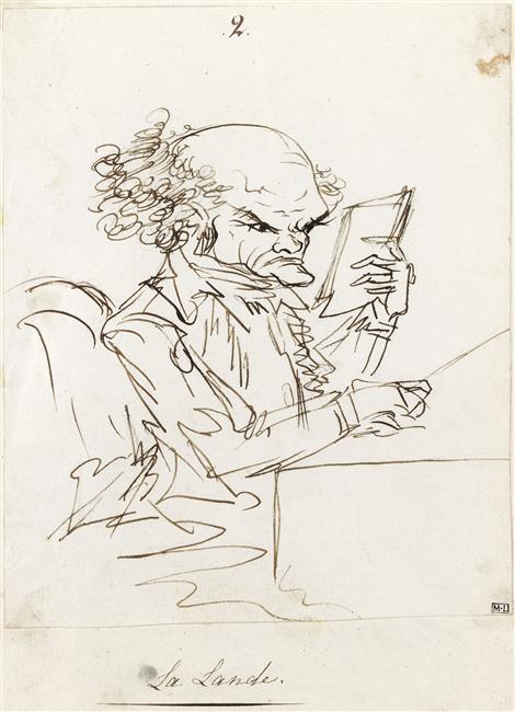 Le peintre François-André Vincent 12-51810