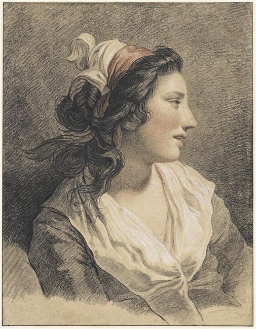 Le peintre François-André Vincent 13-51210