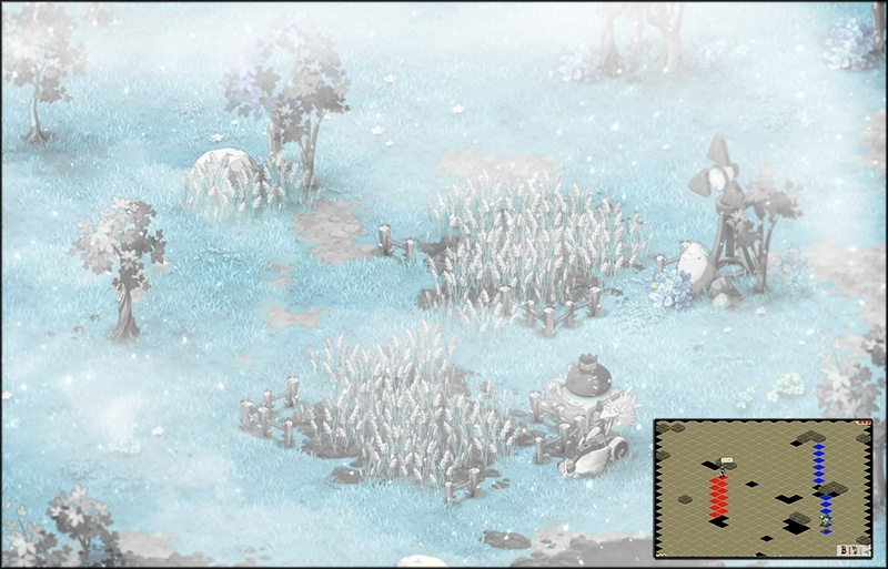 Les maps du tournoi & tirage au sort 11_6a10