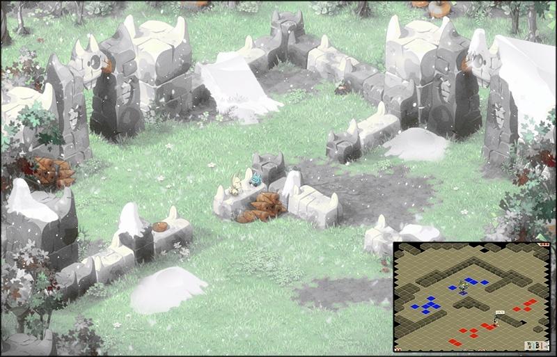 Les maps du tournoi & tirage au sort 24_5a10