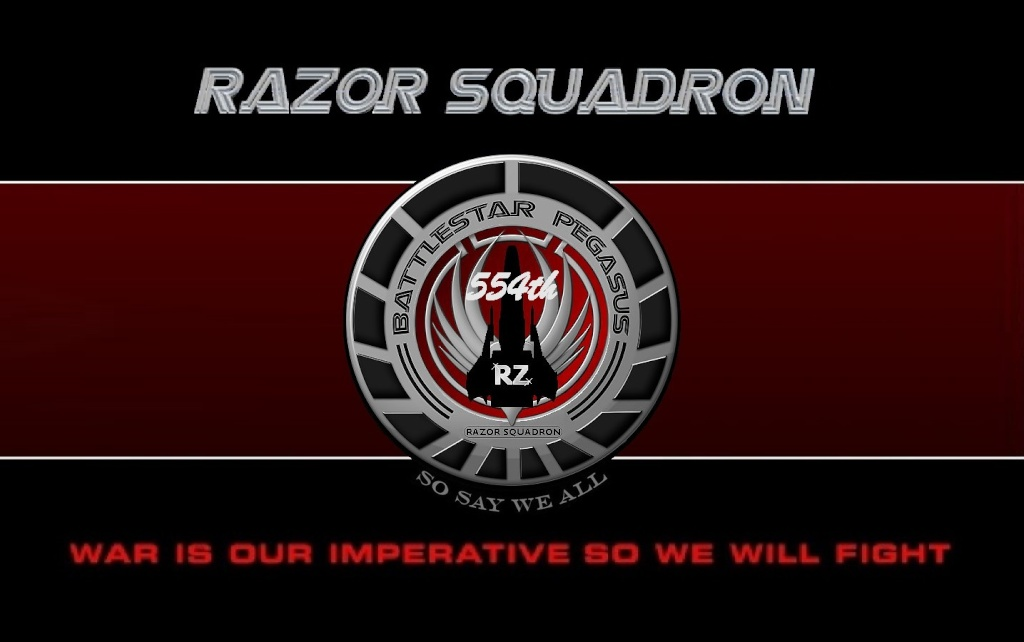 The 554th Strike Wing, Razor Squadron New_lo14