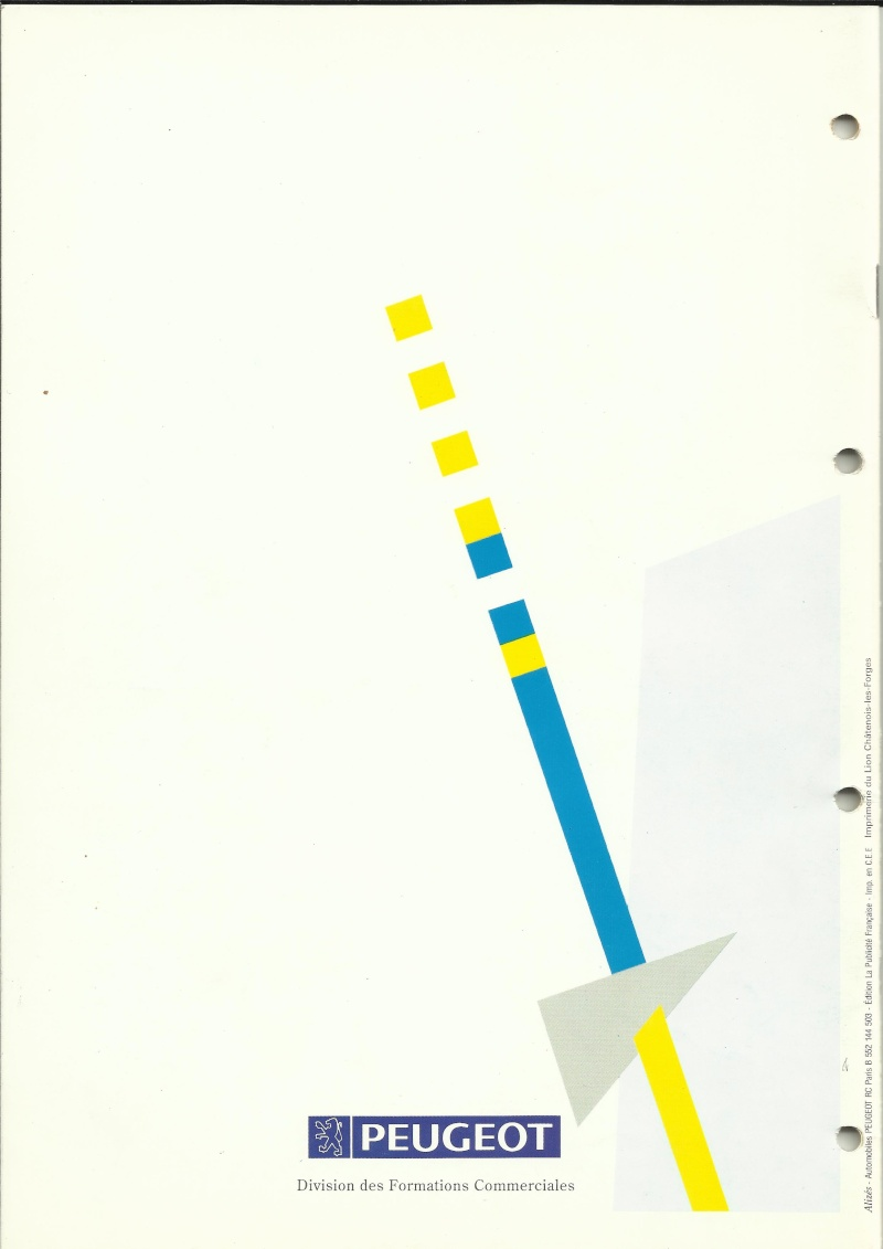 brochure 405 en general (scans perso) 405_3010