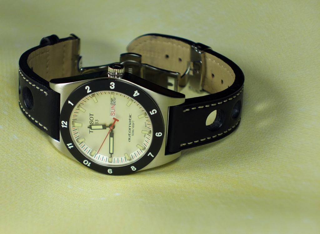 creationwatches - Tissot Owners Post... Dscf7216