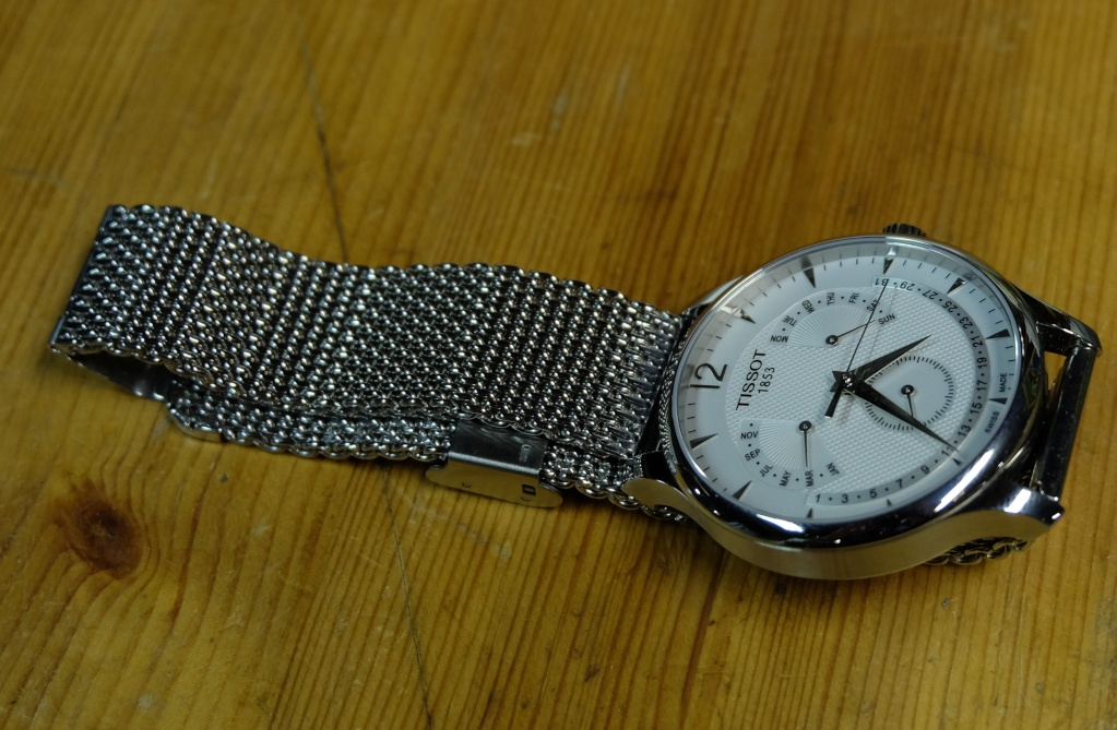 creationwatches - Tissot Owners Post... Dscf8011