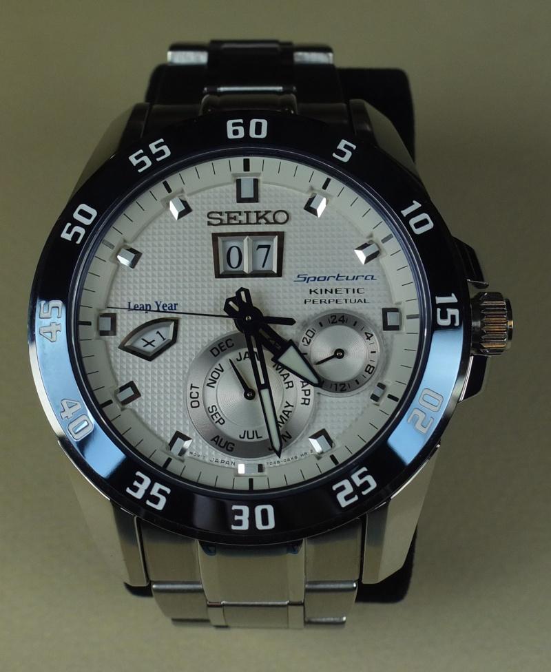 Votre avis entre ces 3 montres homme Seiko solar /kinetic / CItizen eco-drive Seikos11