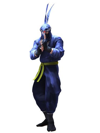 Conseil de Shinobi Hayabusa Kage-v10
