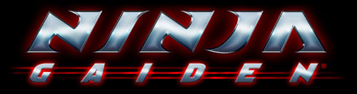 Games Movie de Ninja Gaiden Logo10