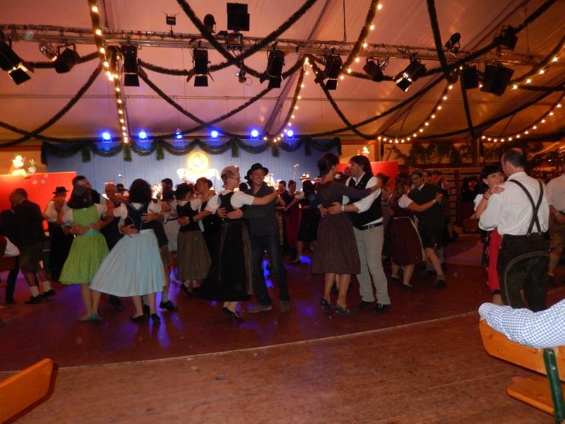 Das Oktoberfest in München Dscn0116