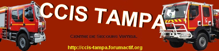 CCIS TAMPA