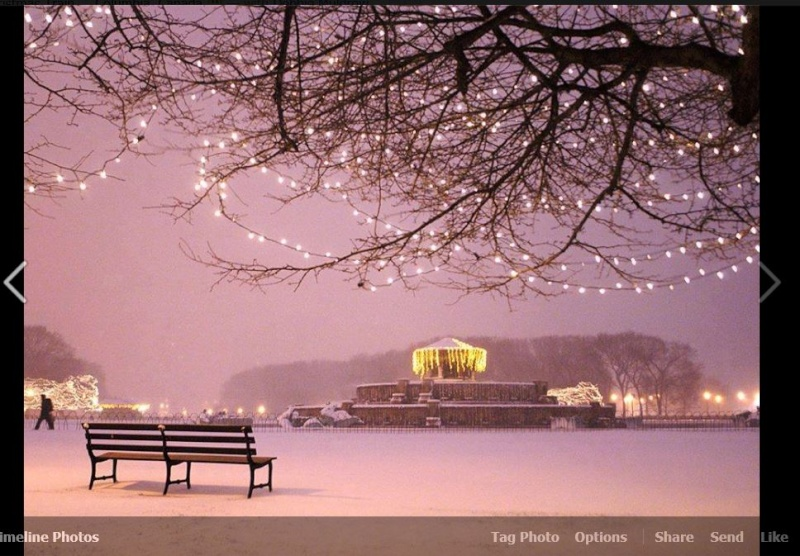 Our Amazing World - Christmas around the World Amazin11