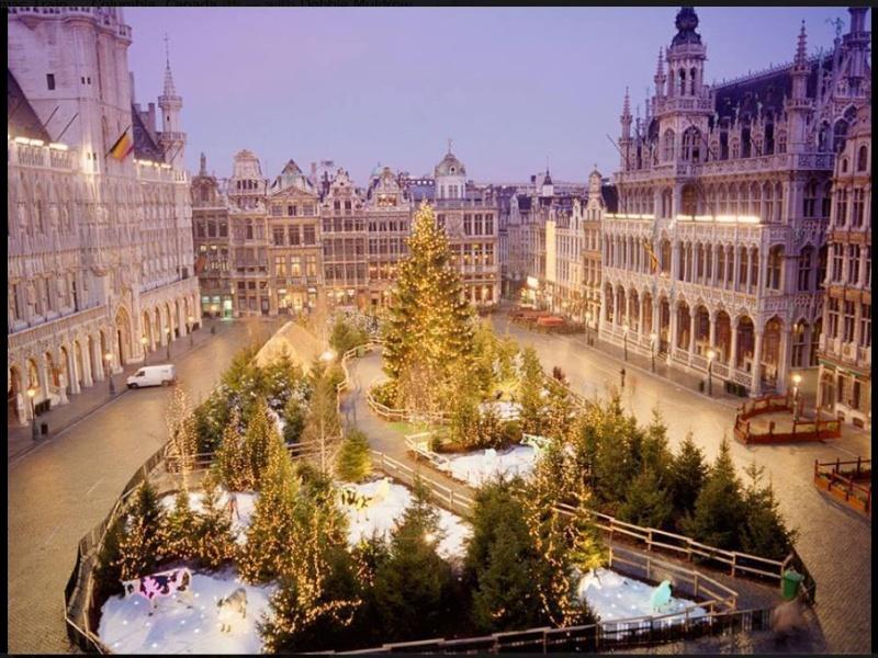 Our Amazing World - Christmas around the World Amazin14