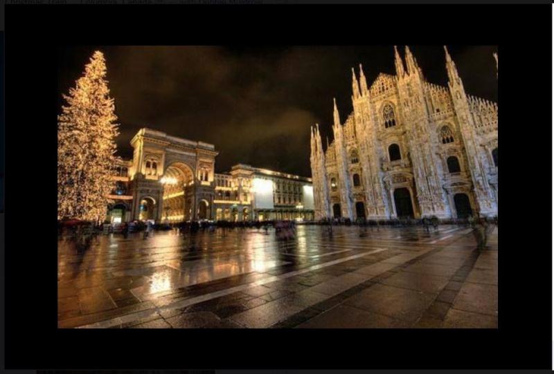 Our Amazing World - Christmas around the World Amazin15