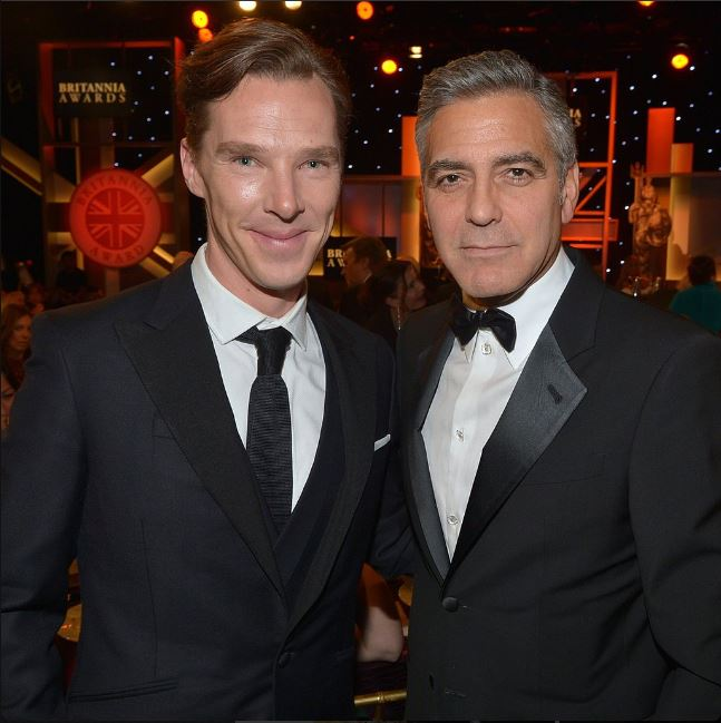 George Clooney Tapped for BAFTA L.A.'s Brittania Award 2013 - Page 3 Bafta_18