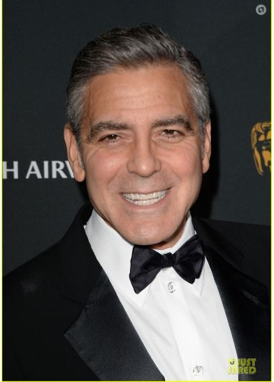 George Clooney Tapped for BAFTA L.A.'s Brittania Award 2013 - Page 3 Bafta_20