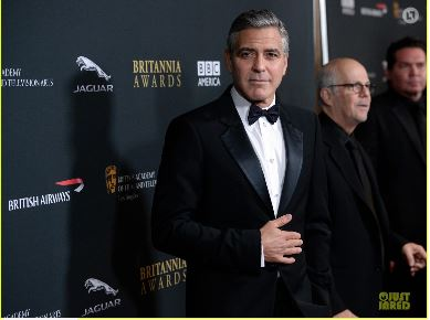 George Clooney Tapped for BAFTA L.A.'s Brittania Award 2013 - Page 3 Bafta_21