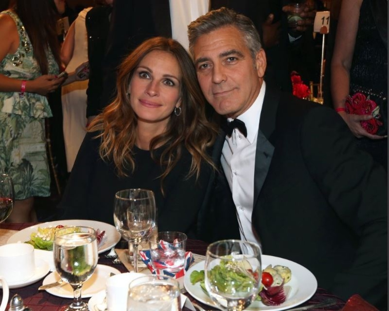 George Clooney Tapped for BAFTA L.A.'s Brittania Award 2013 - Page 3 Bafta_22