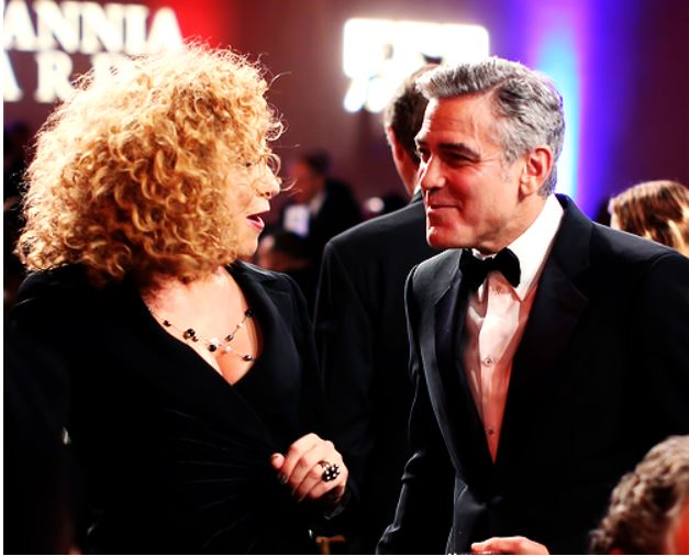 George Clooney Tapped for BAFTA L.A.'s Brittania Award 2013 - Page 3 Baftas10
