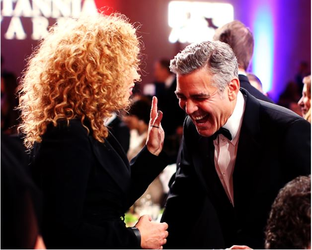 George Clooney Tapped for BAFTA L.A.'s Brittania Award 2013 - Page 3 Baftas11