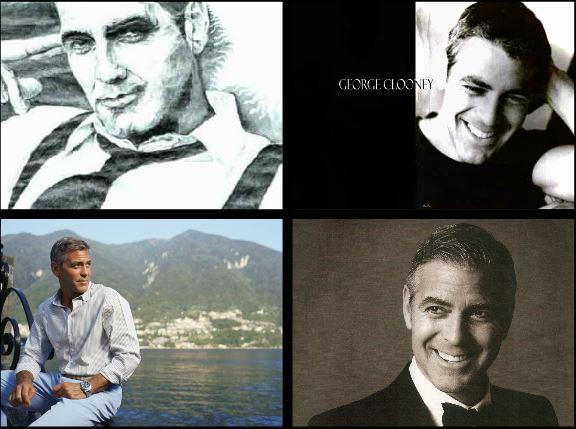 George Clooney George Clooney George Clooney! - Page 6 Cloone13