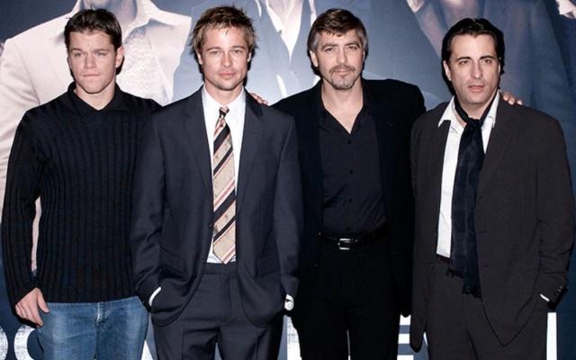 George Clooney George Clooney George Clooney! - Page 11 George19