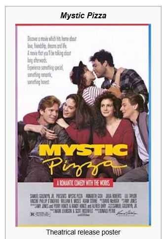 What favorite movies you watch? Mystic10