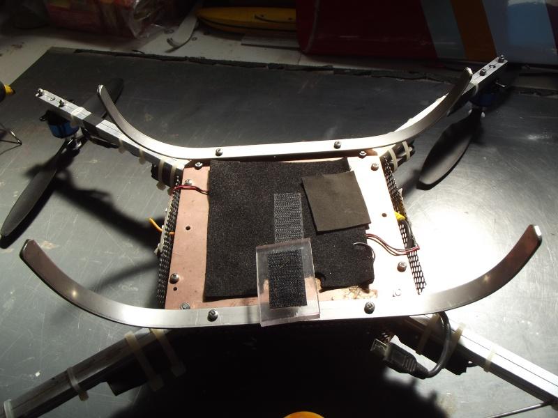 "Quadri rotor ""Home Made"" Dscf1412"
