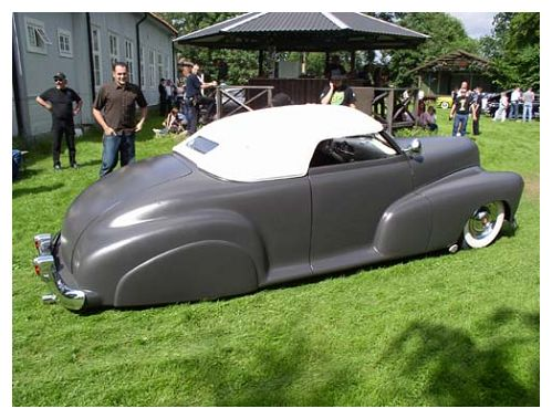 Chevrolet 1946 - 48 custom & mild custom - Page 2 21-vi10