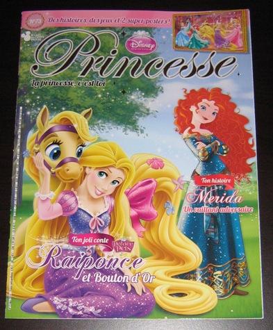 [Magazine] Disney Princesse Magazine France - Page 2 Img_2410