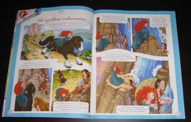 [Magazine] Disney Princesse Magazine France - Page 2 Img_2411